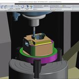 Vero to Demo Live Machining and Reverse Engineering at MICRONORA 2018