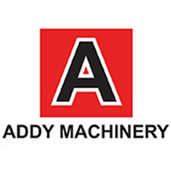 Addy Machinery Open House Event