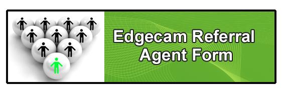 Edgecam Agent Referral Form
