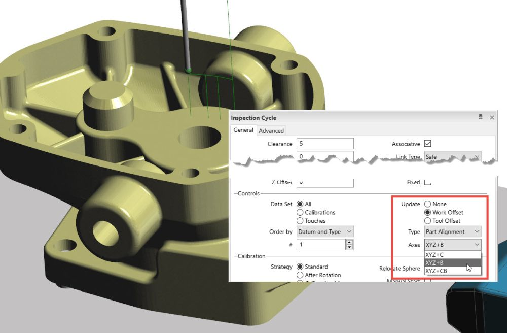 Edgecam 2019 R1 Includes New Module For Additive Machining