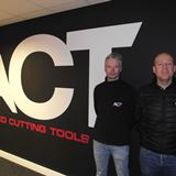 ACT - Advanced Cutting Tools Success CADM/CAM Story