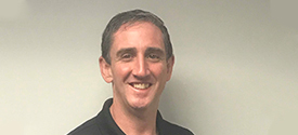 Vero Software Hires New Edgecam Application Engineer Joe Sanders