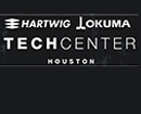 Grand Opening of the Hartwig / Okuma Tech Center in Houston, TX